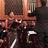 Haydn Marc & Candace