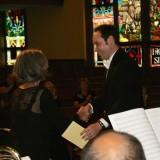 Haydn Marc & Maey Scott Presentation