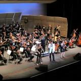 Marc Conducting Bravo Broadway