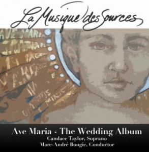 Ave Maria - The Wedding Album