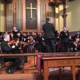 Haydn Group Performing