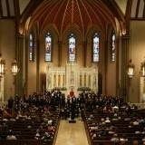 Marc Conducting Mozart Requiem