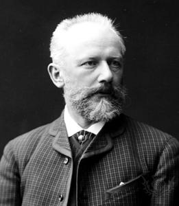 Pyotr Illyich Tchaikovsky